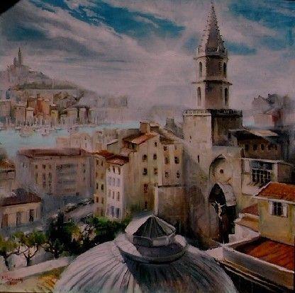 Marseille et son temps...