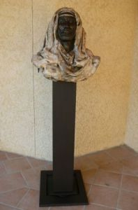 Sculpture de Abel: SALOMON