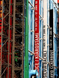 Photo de No: why Not beaubourg