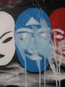 Peinture de ALTAIR: La fin de la MascaradeThe End of the Masquerade