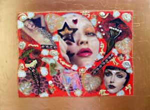 Collage de ANY: carnaval