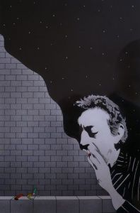 Illustration de Michel: Gainsbourg
