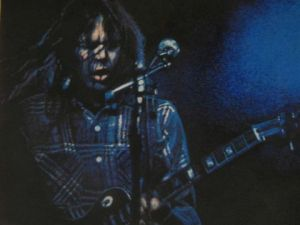 Illustration de nono: Neil Young