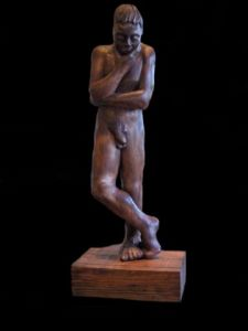 Sculpture de Christophe MOUSSU
