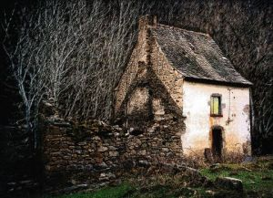 Photo de Alain Gaymard: Le vieux moulin