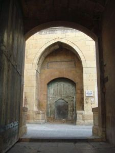 Photo de Nahed Koussa: Porte d'Alep 6