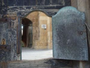 Photo de Nahed Koussa: Porte d'Alep 7