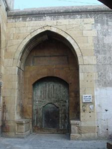 Photo de Nahed Koussa: Porte d'Alep 8