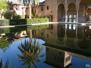 Photo de RV: Reflets Andalous