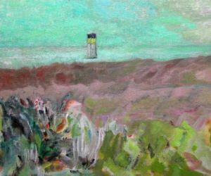 Jardin Anglais Peinture Clotolc