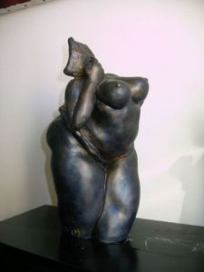 Sculpture de evym: SURPRISE