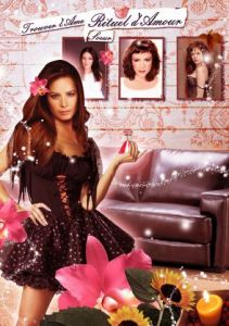 Art_numerique de Bulot: Holly marie combs (charmed)