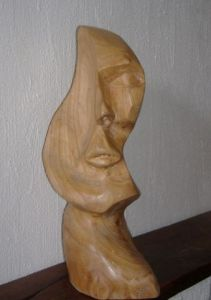 Sculpture de Nai: figure 1