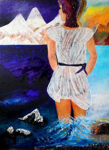 La  FEMME  dans  l' ART - Page 4 87746