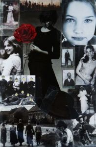 Collage de Lili Rose: Little Dolls