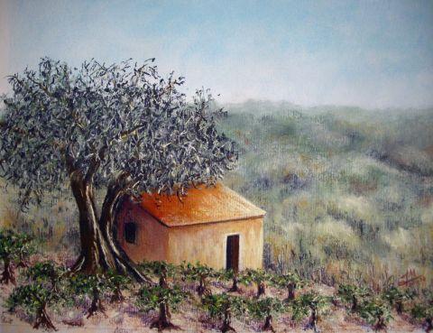 Le blog de clairedelune plaisir de partager des po sies illustr es de peint - Comment entretenir un olivier arbre ...
