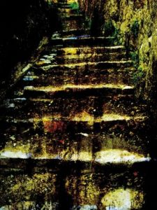 Photo de gate2art: Stairway to nowhere