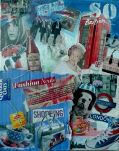 Collage de natib: SO BRITISH
