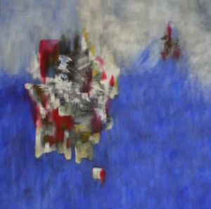 Voir cette oeuvre de nathalie gineste: abstraction