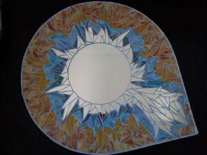 Mosaique miroir sur livegalerie for Poisson yeux miroir