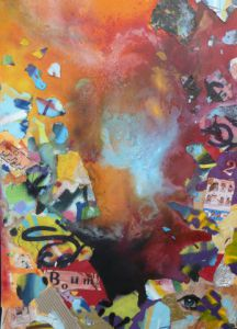 Peinture de antu: Crash color�