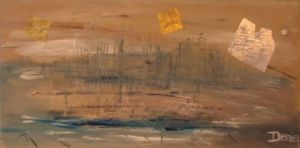 Peinture de Denia: New day