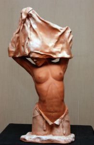 Sculpture de Joel Roussin: Printemps
