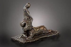 Jean louis l'homme sculpteur