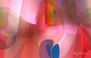 Art_numerique de Estevez: Abstract 48