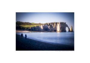 Photo de chd: Etretat 15-05