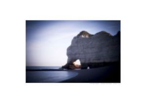 Photo de chd: Etretat 15-07