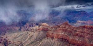 Photo de Serge Demaertelaere: Grand Canyon 1