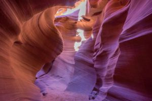Photo de Serge Demaertelaere: Lower Antelope Canyon 2