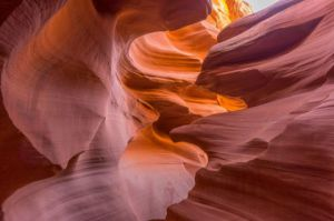 Photo de Serge Demaertelaere: Lower Antelope Canyon 3
