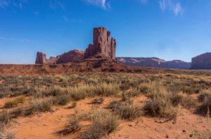 Photo de Serge Demaertelaere: Monument valley 3