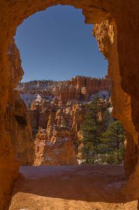 Photo de Serge Demaertelaere: Bryce Canyon 3