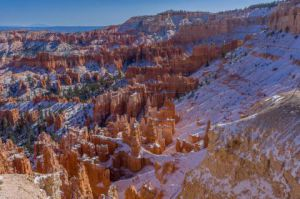 Photo de Serge Demaertelaere: Bryce Canyon 4