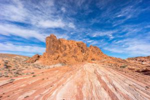 Photo de Serge Demaertelaere: Red rock canyon 2