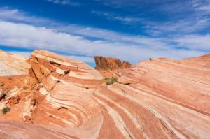 Photo de Serge Demaertelaere: Red rock canyon 3