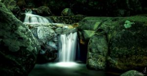 Voir cette oeuvre de Lymatly Photos: Cool waterfall