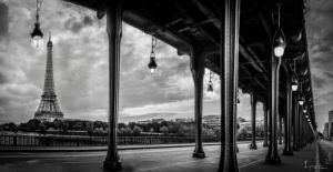 Photo de Lymatly Photos: Pont Bir Hakeim