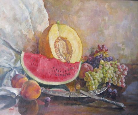 Manukyan Vachagan - Les fruits