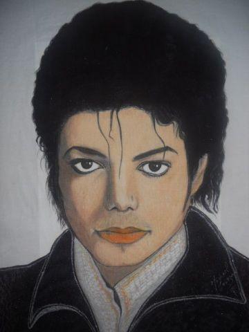 Michael jackson dessin nad - Dessin de michael jackson ...