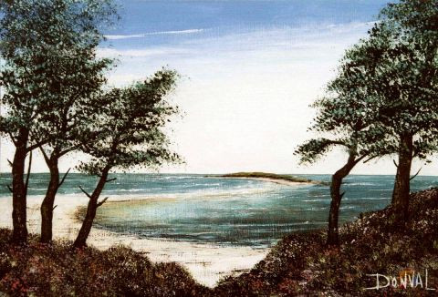 donval - Langue de sable
