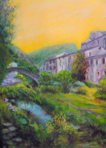 Suzanne ACCARIES - BROUSSE-LE-CHATEAU (Aveyron)