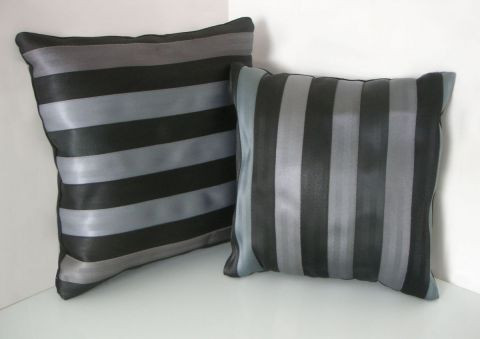 Design Demain - coussin collection Mille Pattes
