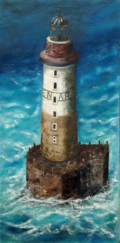 MARTINE GREGOIRE - PHARE AR MEN