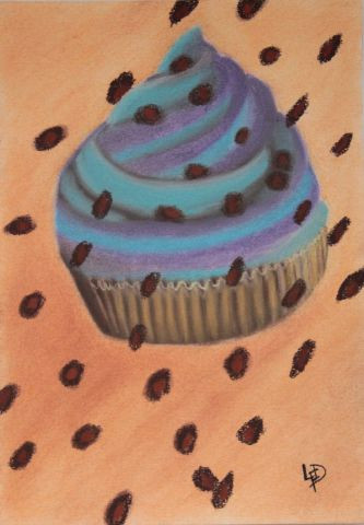L D F - Cup Cake Volant