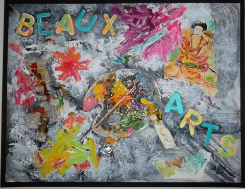 Cell'arts - Beaux Arts