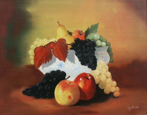 CRICRI - nature morte